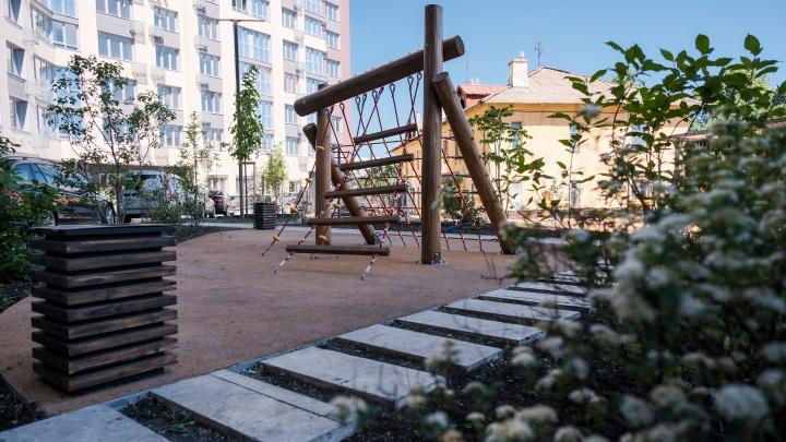 Построить дом и посадить дерево: как современные застройщики реализуют свои проекты