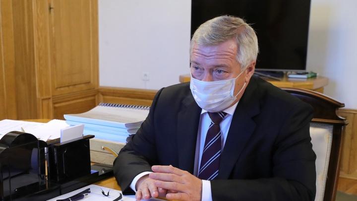 Голубев, обещавший открыть инфекционную больницу за полгода, призвал не торопить строителей