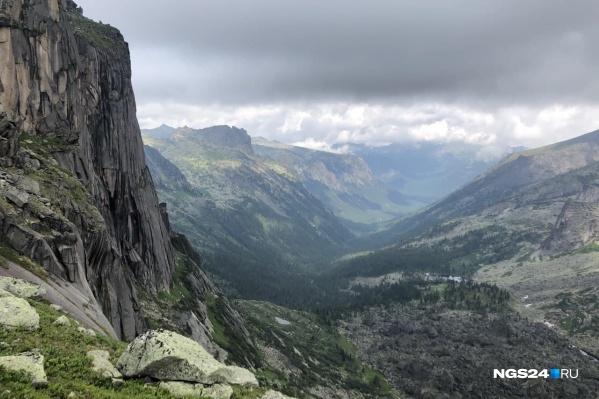 Национальный парк в прошлом году посетили более 100 тысяч человек