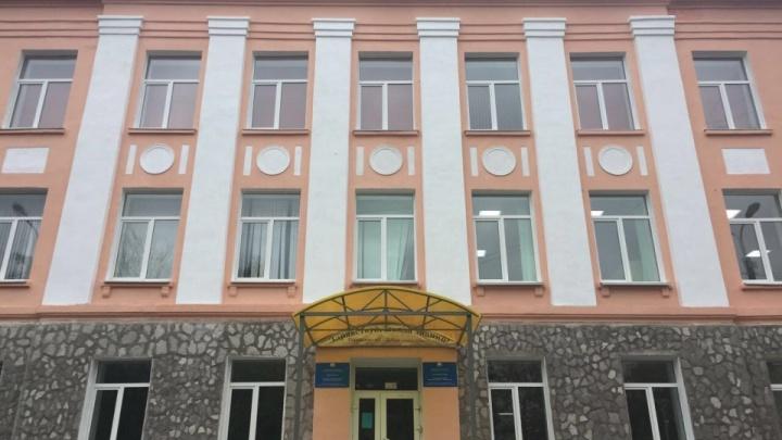 В мэрии Уфы рассказали, что будет с аварийным зданием школы №23
