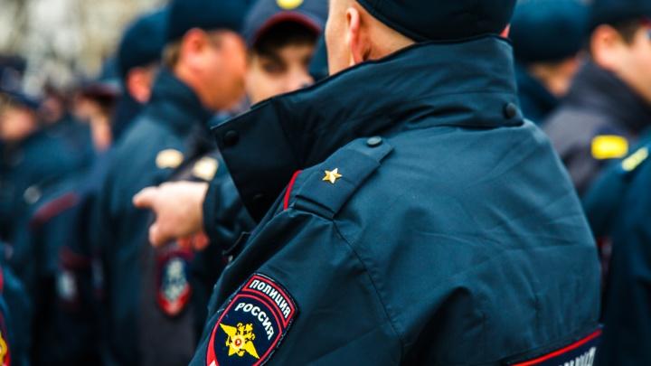 Организатора несогласованного шествия в поддержку Навального в Ялуторовске задержала полиция