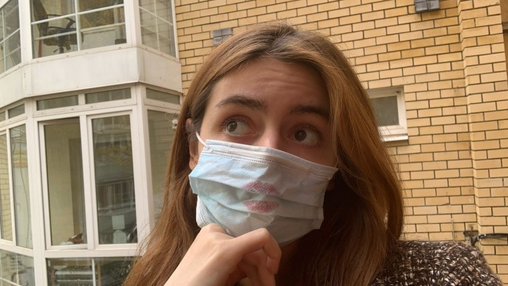 «Держите губы при себе»: нижегородцам посоветовали не целоваться на свиданиях из-за коронавируса