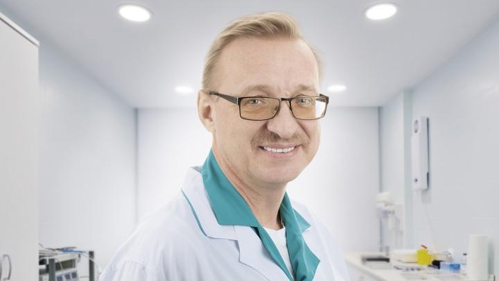 «Псих ненормальный»: 4 факта, которые необходимо знать о раке щитовидной железы и зоны «голова-шея»