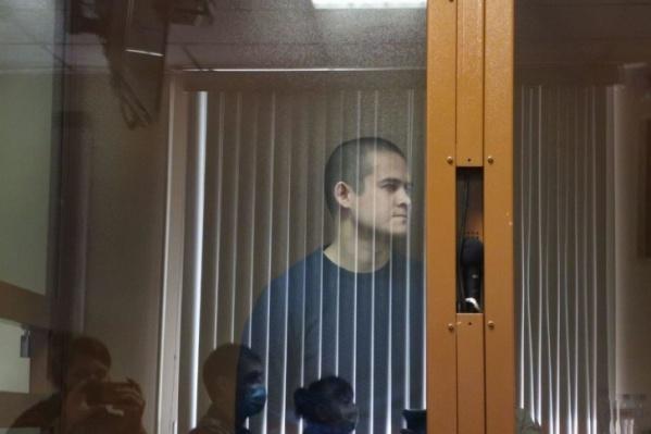 """Суд приговорил Рамиля Шамсутдинова к <nobr class=""""_"""">24,5 года</nobr> лишения свободы"""