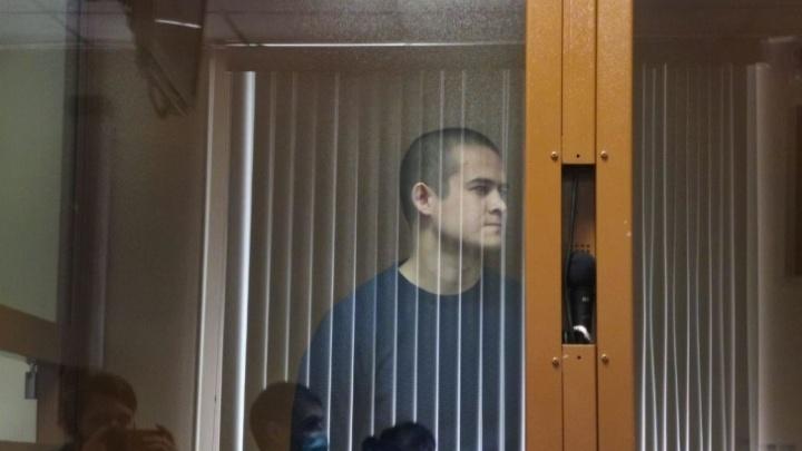 Апелляционный военный суд отказал в смягчении приговора Рамилю Шамсутдинову