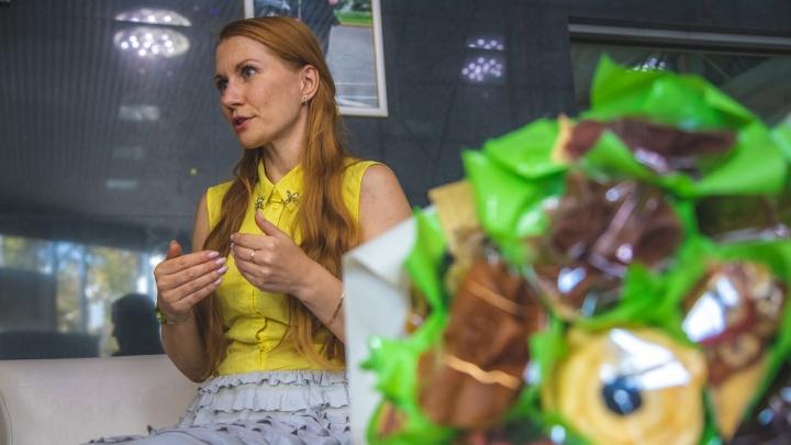 «Этот рецепт я узнала от бабушки»: молодая мама из Самары открыла производство эко-сладостей