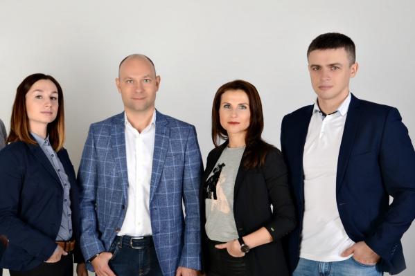 Соучредитель компании Кристина Маркова рассказала, с чего всё началось и как юридический бизнес идет сейчас