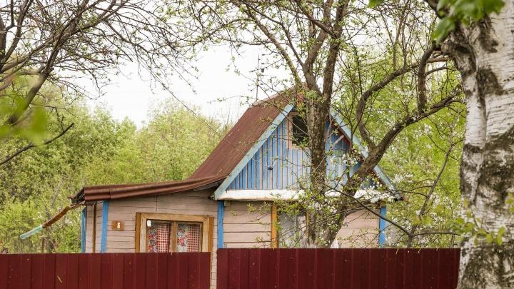 Отдых за городом: сколько стоит арендовать домик в Ярославской области