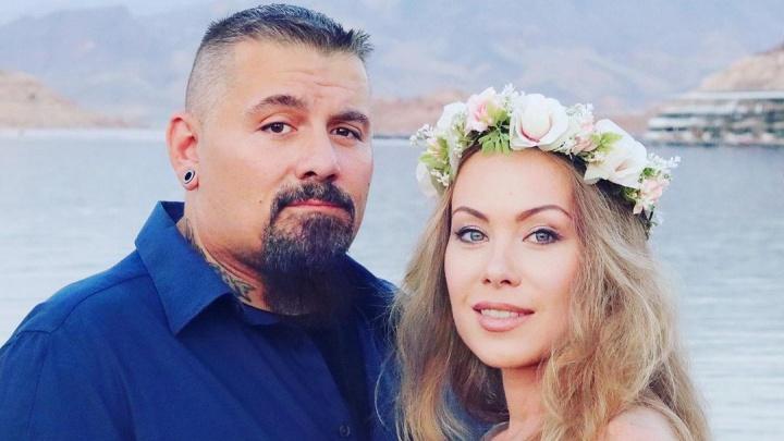 «Я работаю в свое удовольствие»: известная танцовщица из Новосибирска вышла замуж в Америке и родила ребенка в39лет