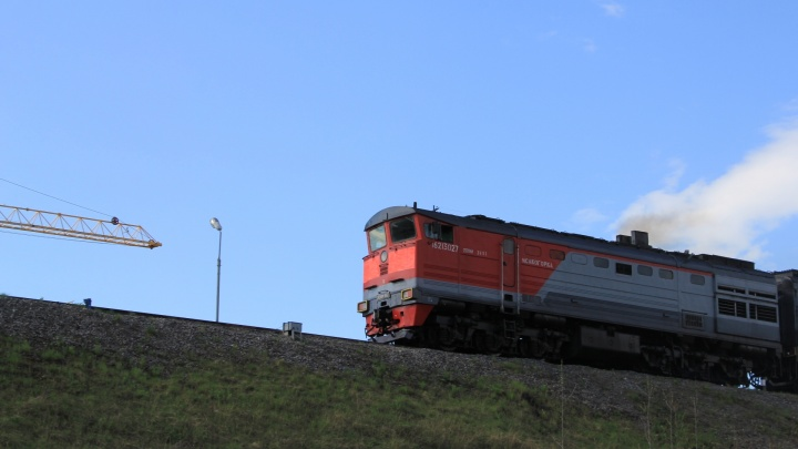 В Архангельской области будет работать специальный поезд для вакцинации от коронавируса