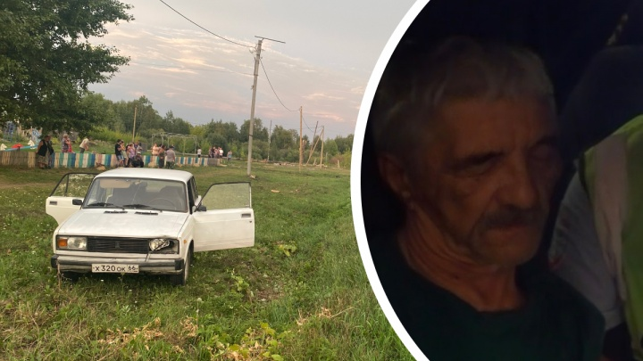Сидел за кражу, подделывал права: подробности о водителе, сбившем ребенка в Белореченском