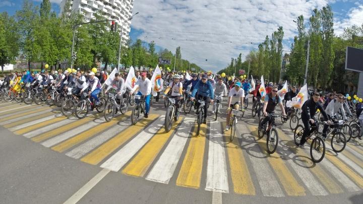 Как зарегистрироваться на «День 1000велосипедистов» в Уфе: пошаговая инструкция