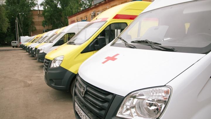 Приступит уже завтра: кто займет пост главы Самарской областной станции скорой помощи