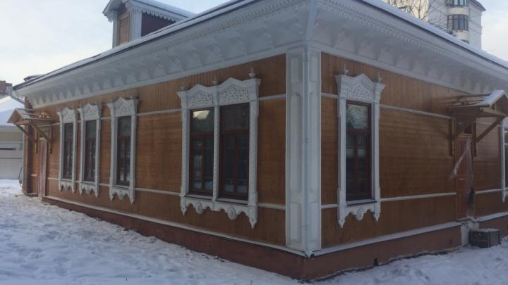 Уфимский памятник архитектуры превратят в Музей полярников. Стоить это будет 35 миллионов рублей