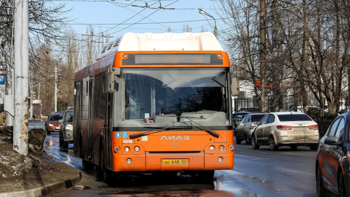 Из-за репетиций парада Победы в городе изменят 13 автобусных маршрутов. И не только в центре