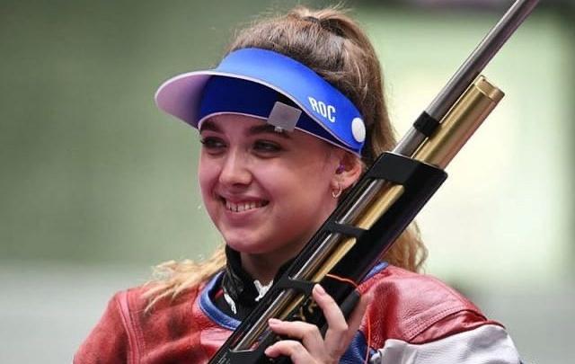 Спортсменка из Ярославля принесла сборной России первую медаль на Олимпиаде в Токио