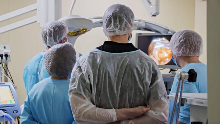 Уникальная операция: в Архангельске врачи спасли новорожденного с тяжелым пороком развития пищевода