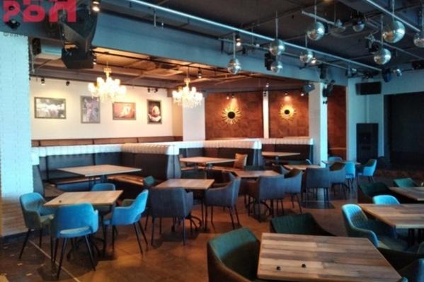 Ресторан«Разгуляевъ» выставили на продажу еще два года назад, но заведение прекратило работу лишь в конце минувшей осени
