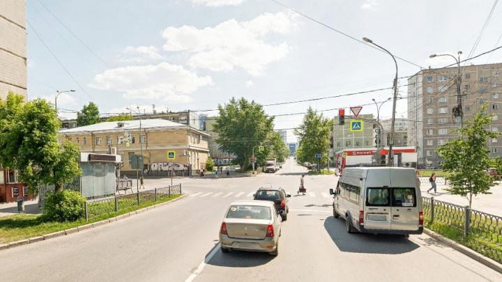 Дорожники закроют одну из важных улиц на ВИЗе