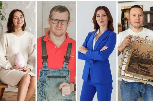 Героями рубрики «Маленький, но гордый бизнес» становятся предприниматели из Екатеринбурга и Свердловской области