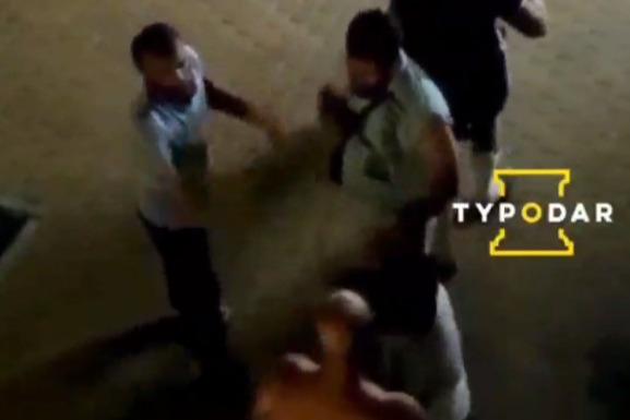 В Краснодаре возбудили уголовное дело после стрельбы в уличной драке