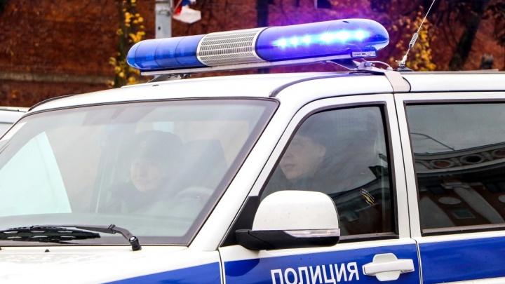 Иномарка насмерть сбила трехлетнего мальчика в Ворсме