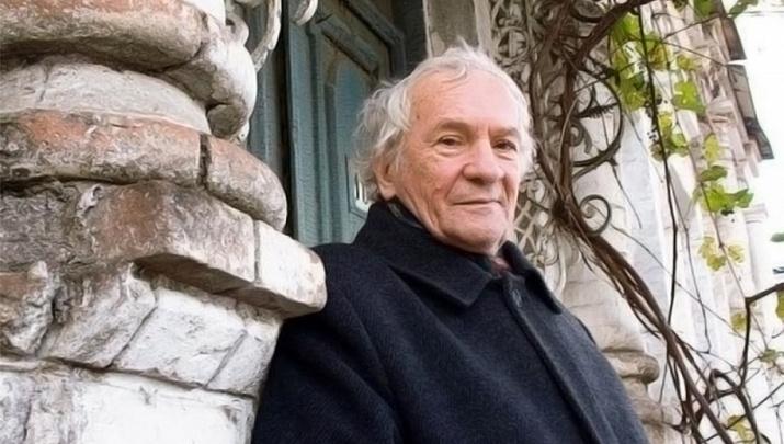 В ковидном госпитале умер Герой труда Кубани и почетный гражданин Краснодара Виктор Лихоносов