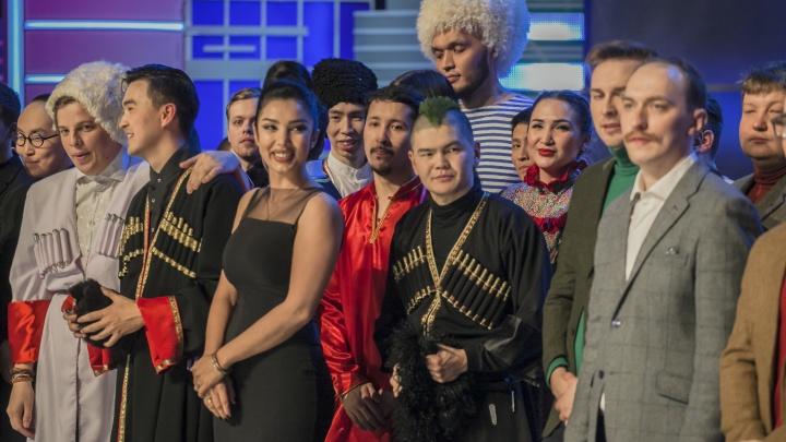 Стала известна первая команда-участница «Встречи выпускников КВН» в «Экспо» — она из Азии