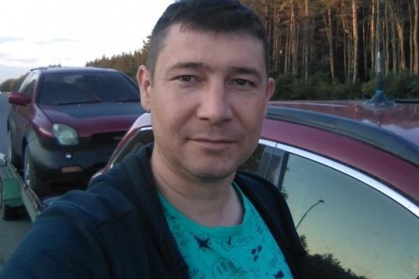 С Ильшатом, по словам его родственников, сейчас всё в порядке