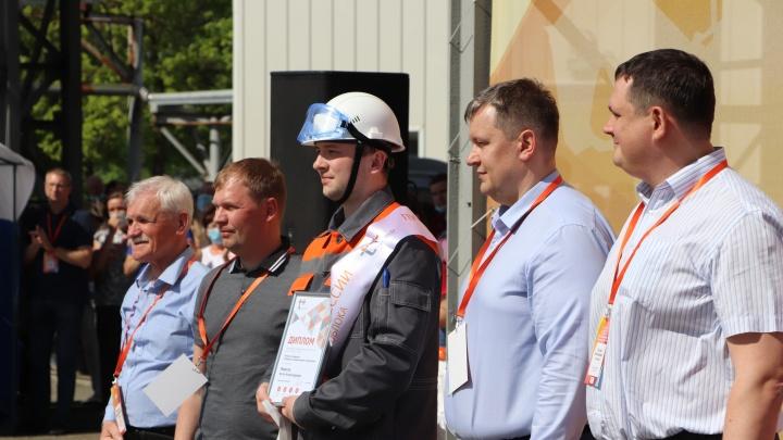 На конкурсе профмастерства Группы «Т Плюс» победили энергетики Свердловского филиала