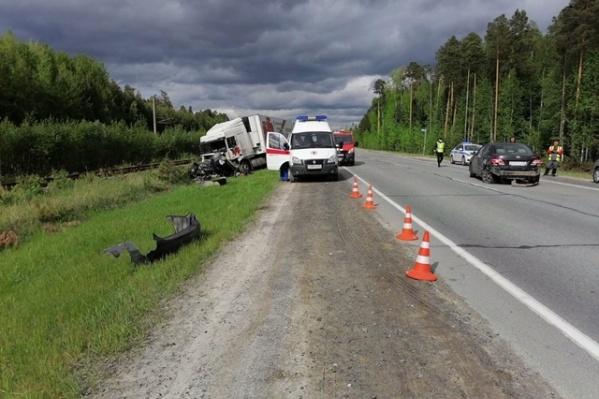 Трагедия случилась в Уватском районе