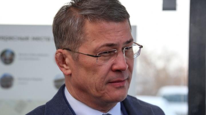 Глава Башкирии ослабил указ о повышенной готовности к коронавирусу