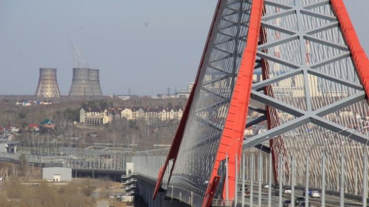 Мост из ниоткуда в никуда. Как Бугринский мост стал большим разочарованием за 17 миллиардов рублей