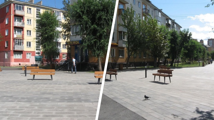 «Проектировщиков надо привязать к лавкам»: общественники раскритиковали благоустройство бульвара Маяковского