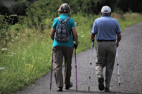 Ветераны труда могут получить бесплатную путевку в санаторий на две недели