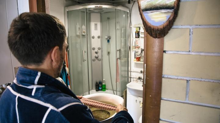 Самарцам пообещали ремонтировать трубы без долгого отключения горячей воды
