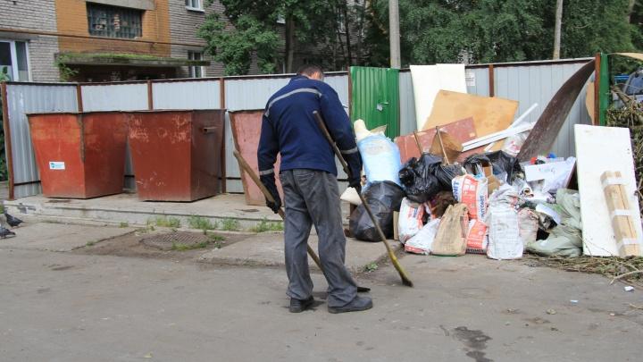 «Какая щедрость»: читатели 29.RU ответили на освобождение ветеранов ВОВ от платы за вывоз мусора