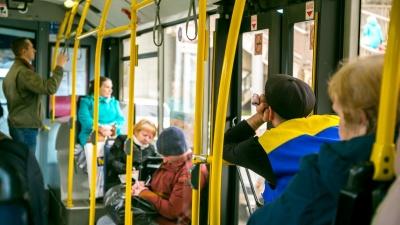 Приложение «Транспорт Красноярска» можно удалять с телефона. Разработчики создали новое