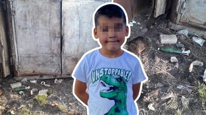 «Дети бежали и горели»: как из-за взрыва баллона погиб 6-летний мальчик в Башкирии. Новые подробности