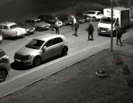 «Били всех, кто попадался на пути»: кемеровчане устроили массовую драку. В полиции прокомментировали случившееся
