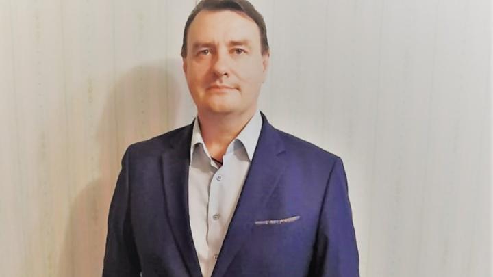 Бывший глава поселка Солнечного возглавил департамент в мэрии Сургута