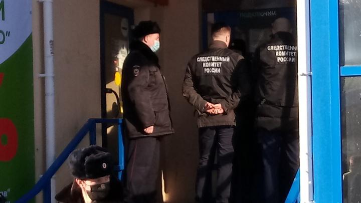 Изъяли обрез ружья и патроны: в УМВД региона прокомментировали ЧП в Северодвинске