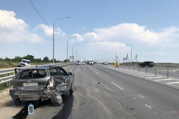 Изменение скоростного режима должно снизить количество аварий