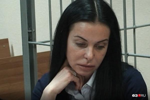 Самый большой срок получила экс-глава «ВКБ» Татьяна Ерилкина