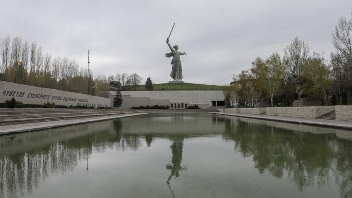 Ансамбль Росгвардии споет в Волгограде песню о Мамаевом кургане