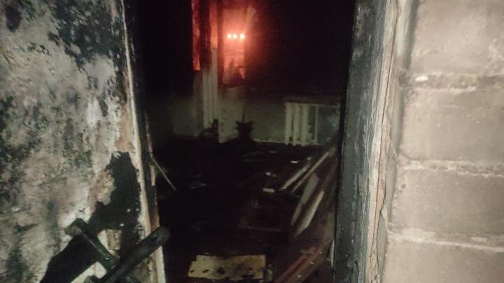 «У матери была истерика»: стали известны подробности пожара в Башкирии, где погибла 4-летняя девочка
