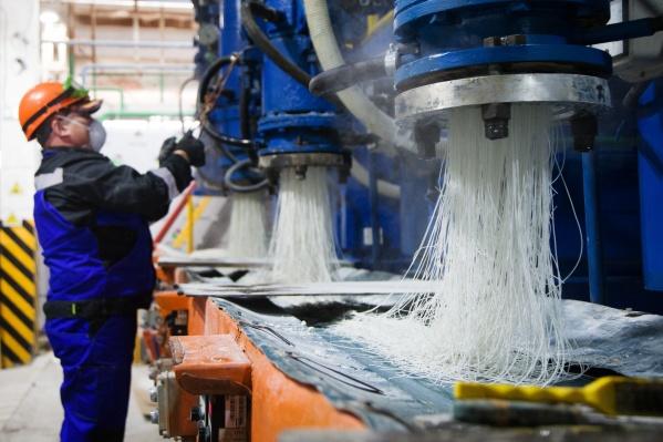 Новые катализаторы — уникальный продукт в отечественной промышленности