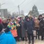 «Покосившиеся халупы»: ярославцы разругались из-за сноса частного сектора на Перекопе