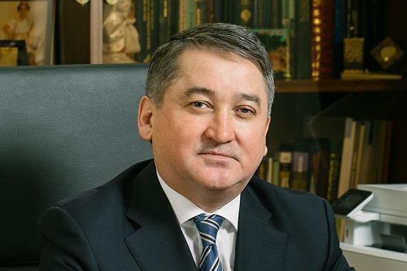 Вице-премьера Башкирии Илшата Тажитдинова официально понизили до заместителя