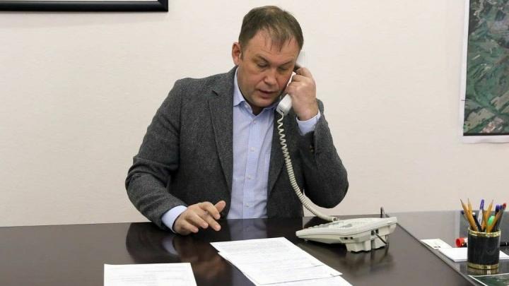 Мэр Кемерово рассказал, как попал в больницу. У него сломано 5 ребер